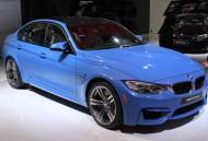Nowe BMW M3 otrzyma 500 KM mocy?