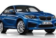 BMW prezentuje model X2