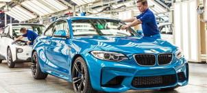 Rozpoczęto produkcję nowego BMW M2