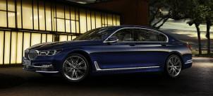 Setna rocznica powstania BMW