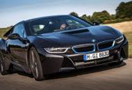 BMW inwestuje w samochody elektryczne
